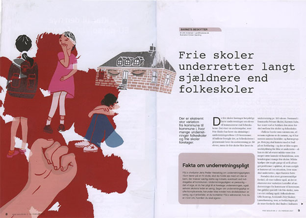 Artikel illustration om vold