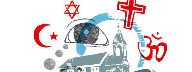 "UNDERVISNINGSBOG ""En god historien om religion"""