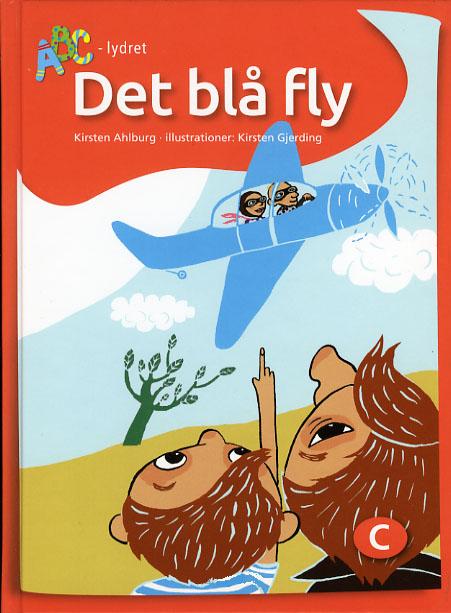 blaa-fly